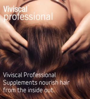 Viviscal Supplements for Thinning Hair (90 day supply)