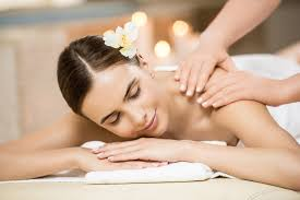 Buy a Package of 12 Massages get 12 FREE Enhancements