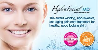 Hydrafacial Series of 12 get 20% OFF