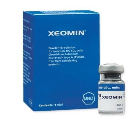 Xeomin -- $9 per Unit -- Works like Botox Without Preservatives/Additives