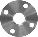Tube OD Flanges