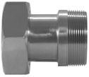 "3"" PBS X Male NPT Adapt-304"