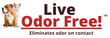 Live Odor Free!® Pets, Home, and Auto