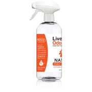 Live Odor Free!® Household