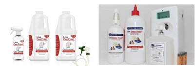 Extreme Cat Combo Bundle - Just Click ADD TO CART - Includes Both Product Sets - One Great Price