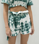 Stella Shorts in green