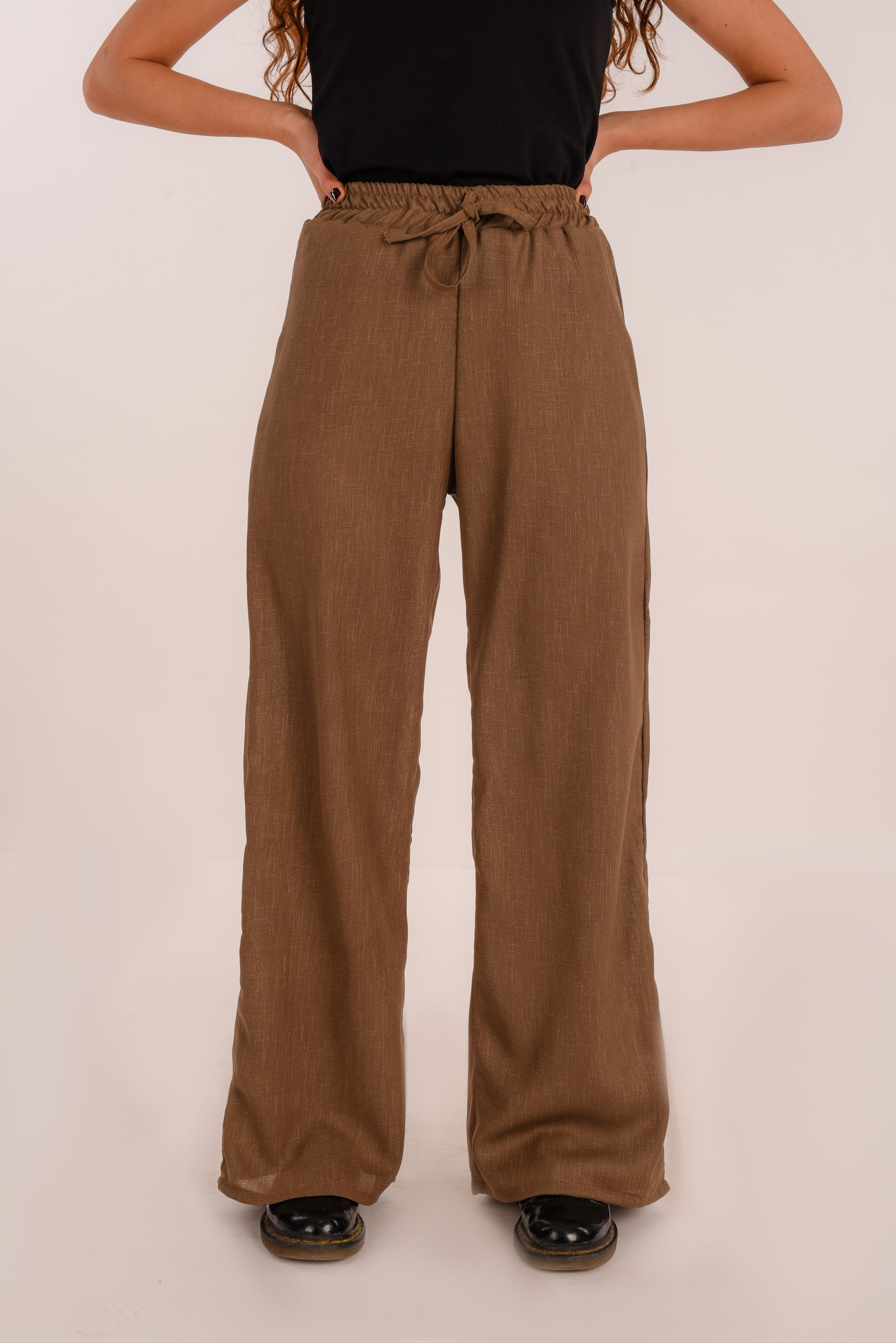Exceptions Pants in olive
