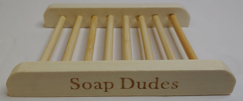 Natural Pine Soap Holder