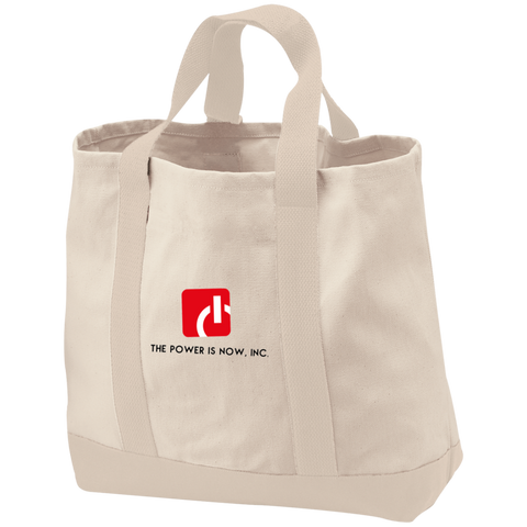 Power Inc Tote