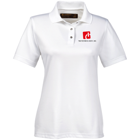 Ladies' Power Polo