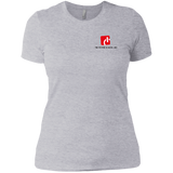 Ladies' Power Inc Tee