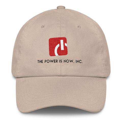 Power Inc Cap