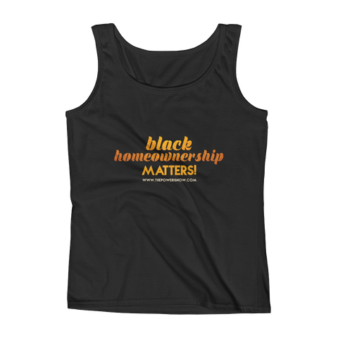 Black Ownership Ladies Tank
