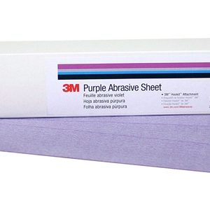 3M Flexible Abrasive Sheet 100