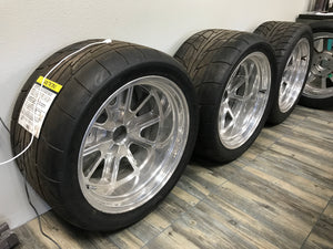 Wheels and Tires - Used