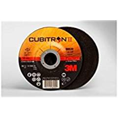 "3M Cubitron 2  4.5"" Cut-off Wheel (5)"