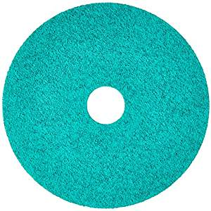 3M Green Corp Fibre Disc 50g 5""
