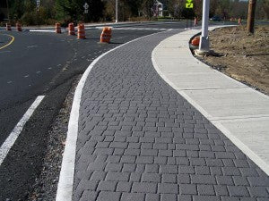 Asphalt vs. pavement?