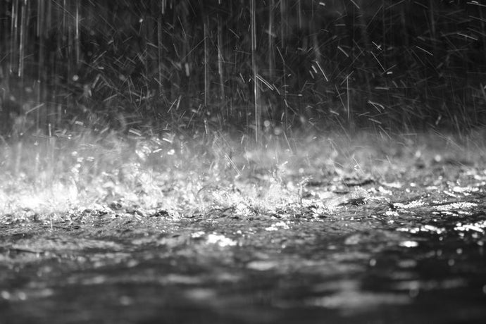 Will rain delay your asphalt project?