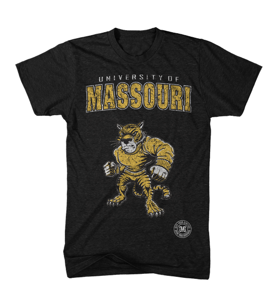 University of MASSouri - IS MAXED OUT!! Limited LFTHVY™ design