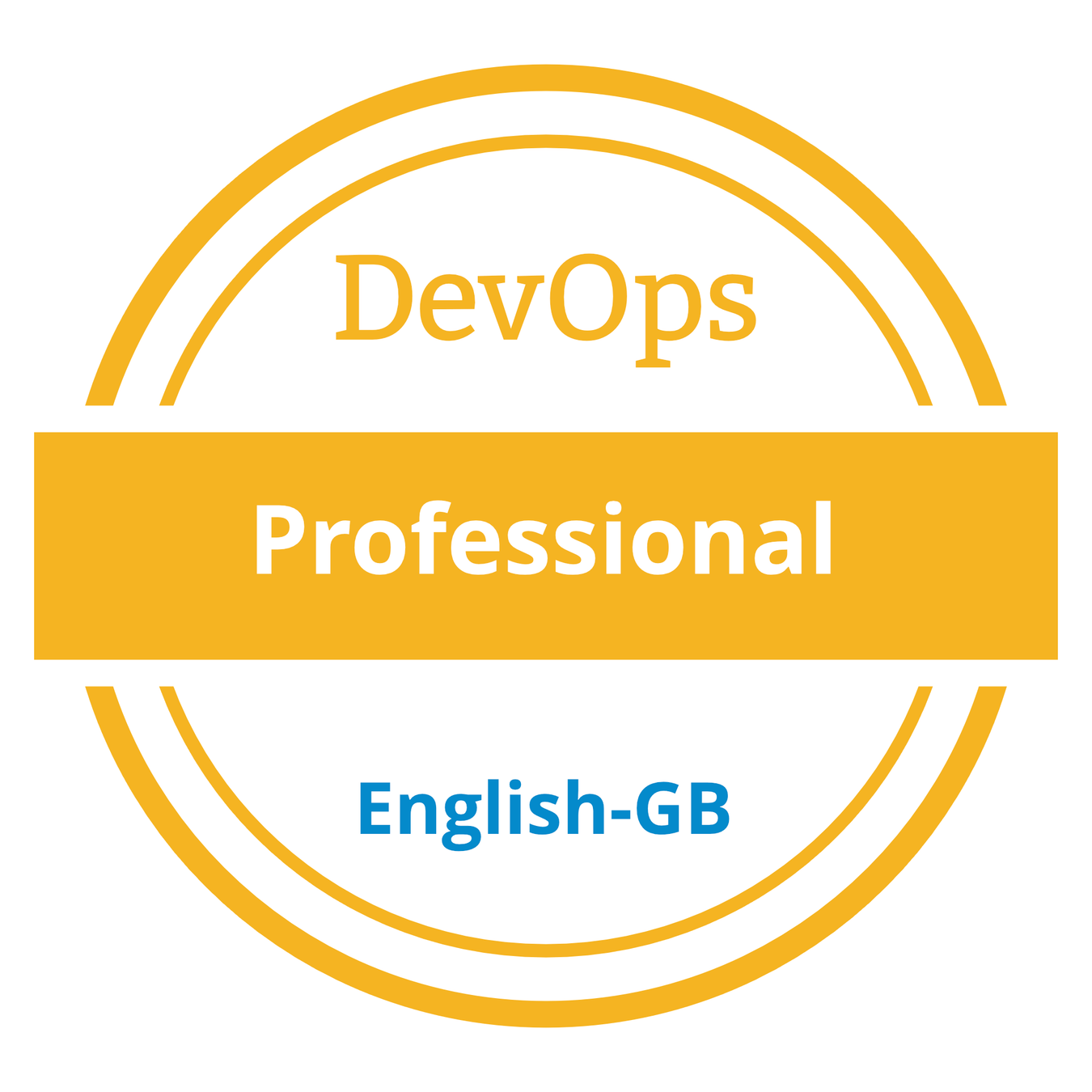 DevOps Professional Collection (en-gb)