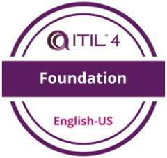 ITIL 4 Foundation Collection [Emblem]