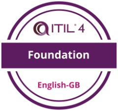 ITIL 4 Foundation Collection (en-gb) [Emblem]
