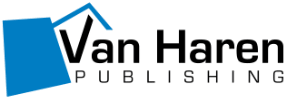 Van Haren Publishing [Logo]