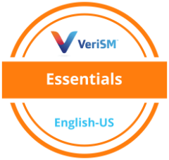 VeriSM Essentials Collection [Emblem]