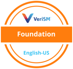 VeriSM Foundation Collection [Emblem]