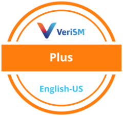 VeriSM Plus Collection [Emblem]