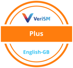 VeriSM Plus Collection (en-gb) [Emblem]