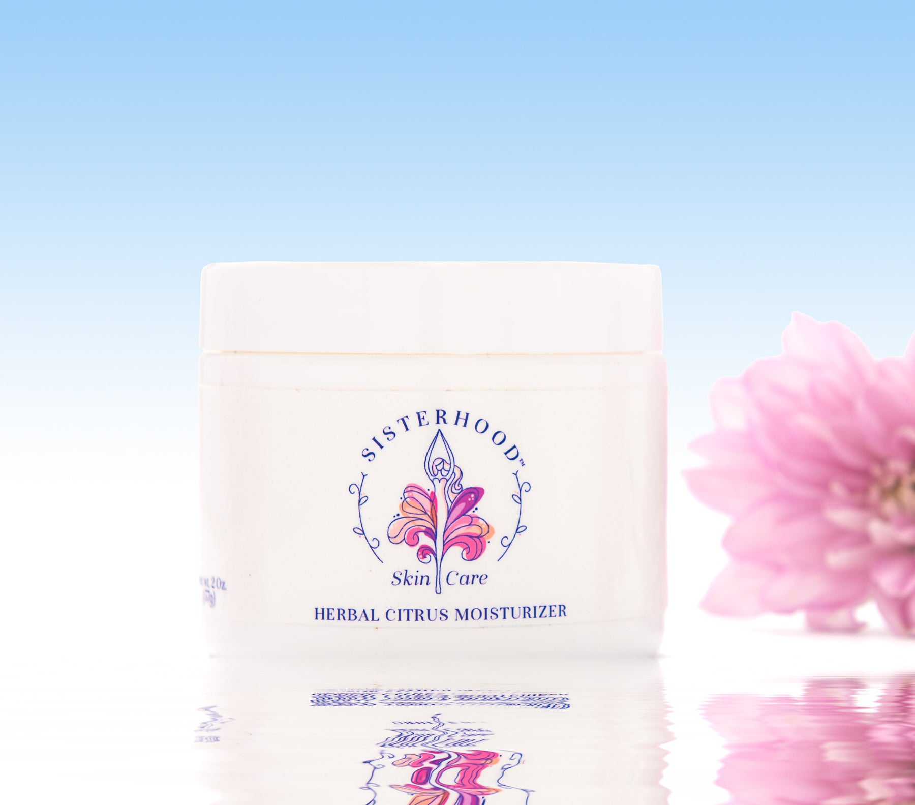 Herbal Citrus Moisturizer