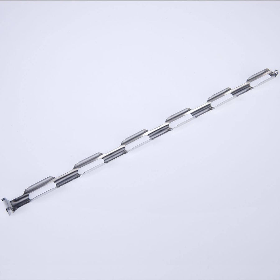 1.2(6) Aluminum Cane for IVF Cryopreservation