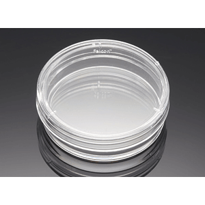 Falcon® Cell Culture Dishes 35x10 mm style (Easy grip). Case of 500.