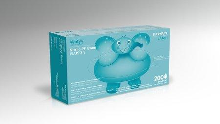 Ventyv® Nitrile Powder-Free PLUS 3.5