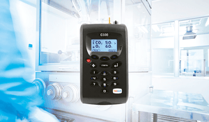 Viasensor G100 Incubator Gas Analyser for IVF labs