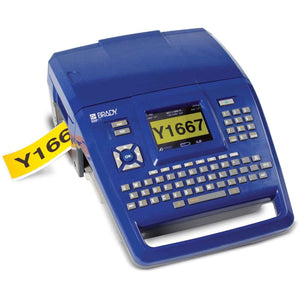 Brady BMP71 Portable Printer
