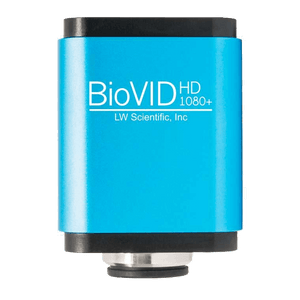 BioVIEW microscope camera