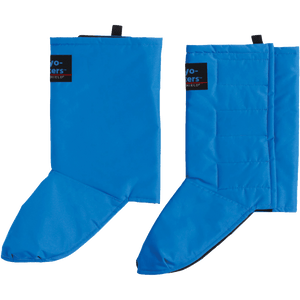 CRYO-GAITERS™ PROTECTION FROM SPLASHES AND CONTACT COLD