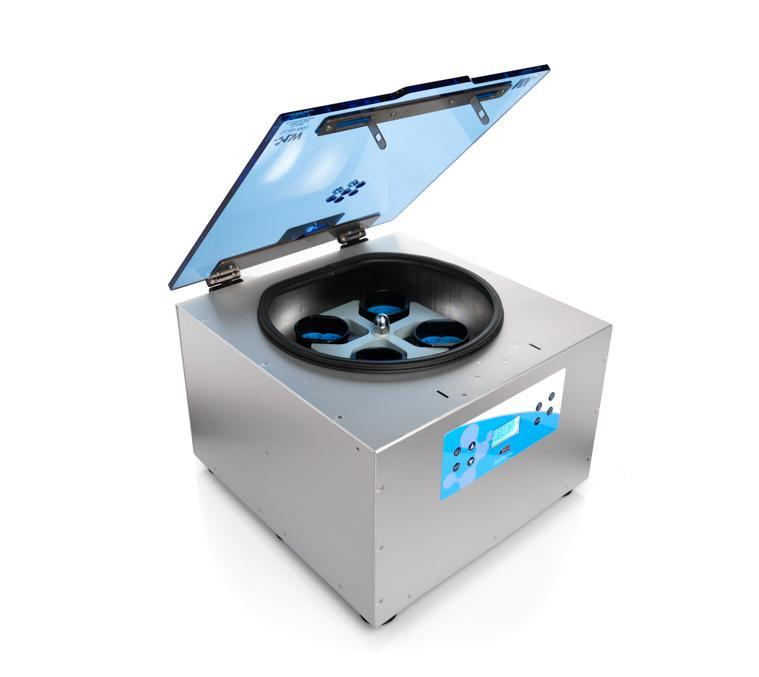 MX5 Swing-Out Centrifuge