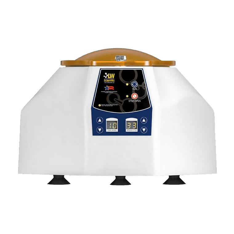 LW Scientific Universal Centrifuge for Andrology and Semen Preparation
