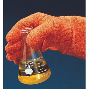 Scienceware® Clavies® Biohazard Autoclave Gloves