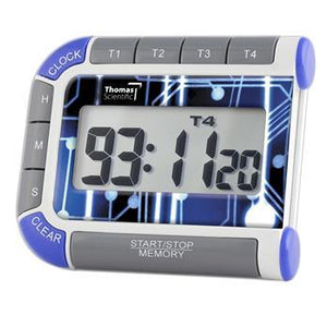 Assorted Traceable® Timers