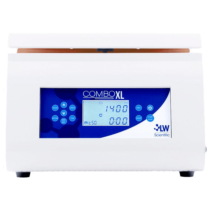 LW Scientific ComboXL Swing-Out Centrifuge