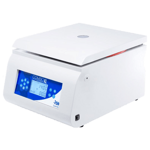 LW Scientific ComboXL Swing-Out Centrifuge for sperm separation