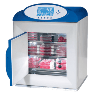 The Galaxy 48 R CO2 Incubator is a mid-sized, 48 liter incubato