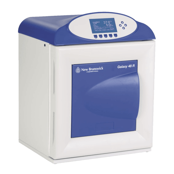 The Eppendorf Galaxy® 48 R Incubator