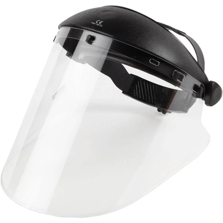 Tempshield Cryo-Protection Face Shield