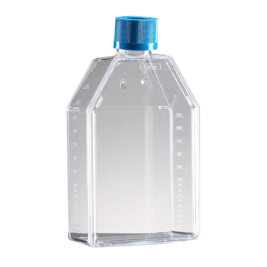 Falcon® 75cm² Rectangular Canted Neck Cell Culture Flask with Plug-seal Cap